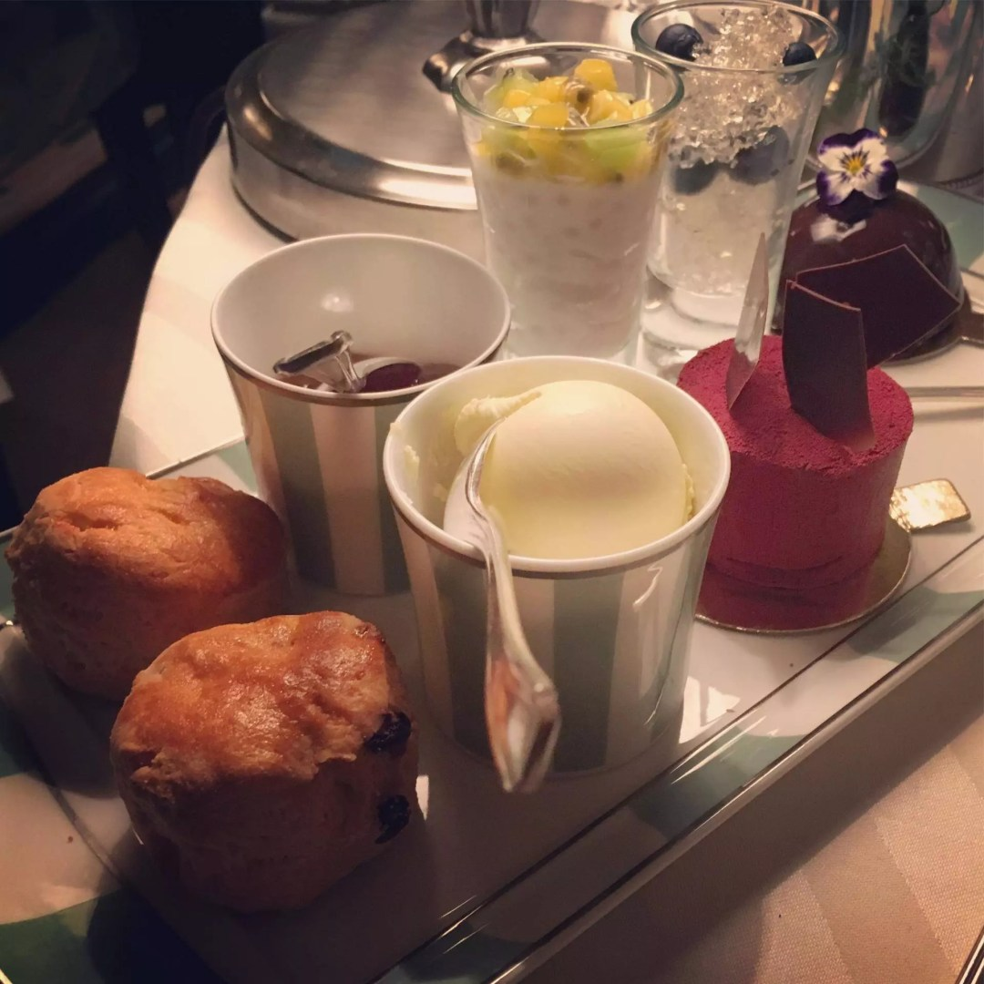 adventures of a gluten free globetrekker Gluten (and Nut) Free Afternoon Tea at Claridges Hotel, London Gluten Free Afternoon Tea London