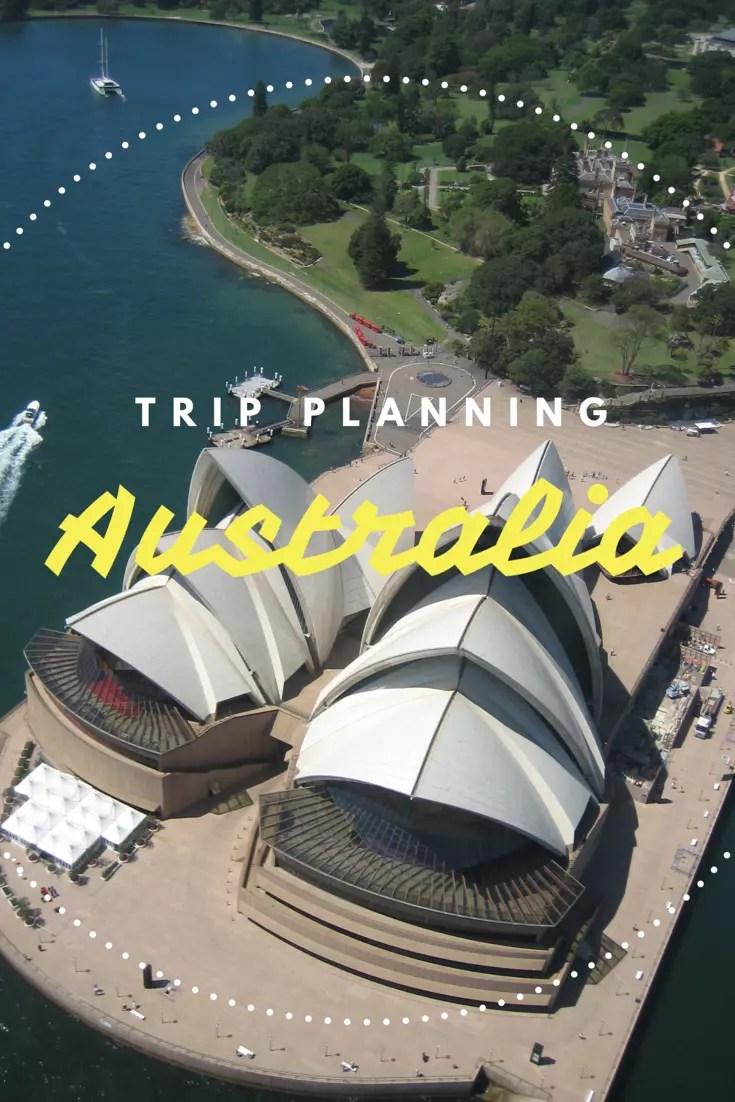 adventures of a gluten free globetrekker Trip Planning: Australia Australia Gluten Free Travel International