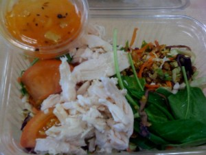 adventures of a gluten free globetrekker Pod Food...Healthy Fast Food, Gluten Free Gluten Free Vegetarian London