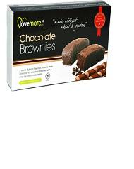 Choc Brownies Gluten Free