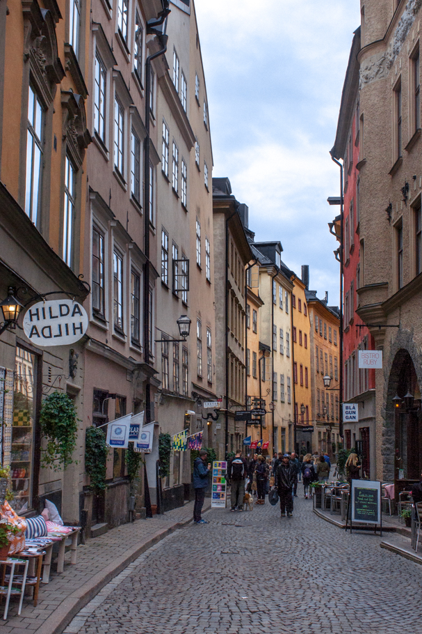 Travel Guide | Summer Weekend in Stockholm #travel #stockholm #summer #stefaniweiss