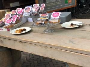 Glutenvrije bakkerij Rose & Vanilla
