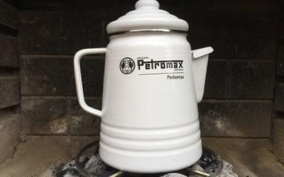 Der Petromax Perkolator