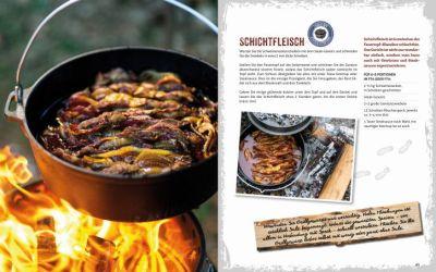 Das Petromax Kochbuch