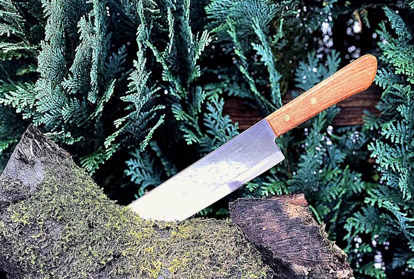 Kiwi Messer aus Thailand