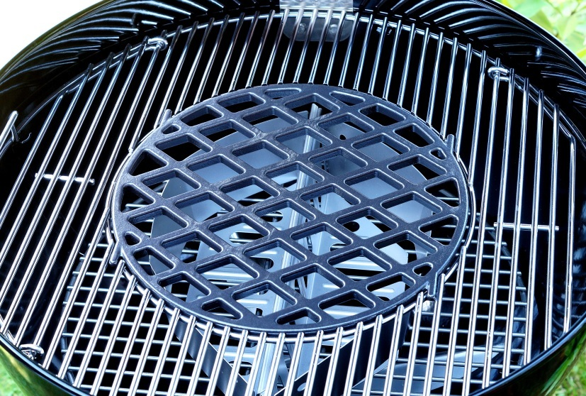 Weber Master-Touch GBS Premium SEAR GRATE
