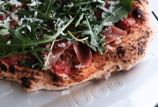 Pizza selbermachen