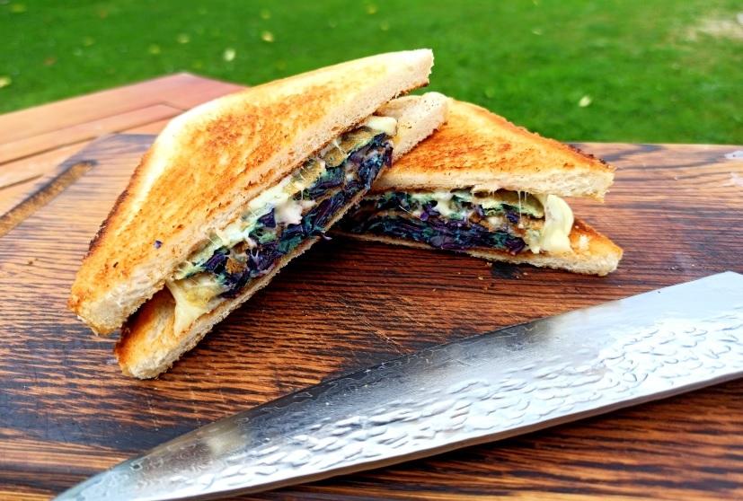 Kohl Sandwich