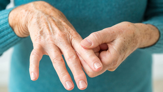 5 Juvenile Arthritis Facts You Never Knew