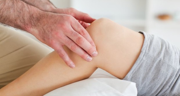 Start Using Cold for Arthritis Pain