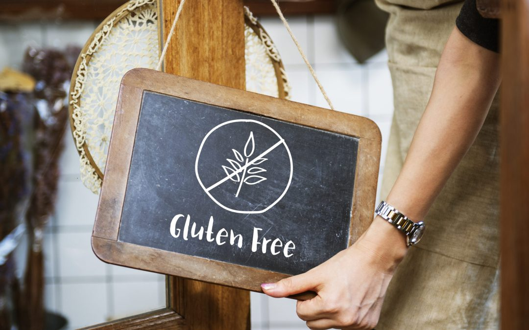 Is it safe for gluten-free diets to consume Beta-Glucan?