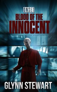 ONSET: Blood of the Innocent is out now!