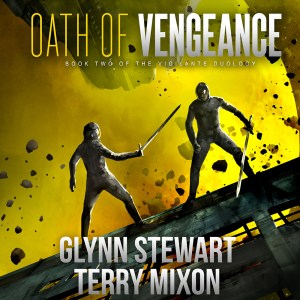 Changeling's Fealty and Oath of Vengeance Now Available as Audiobooks