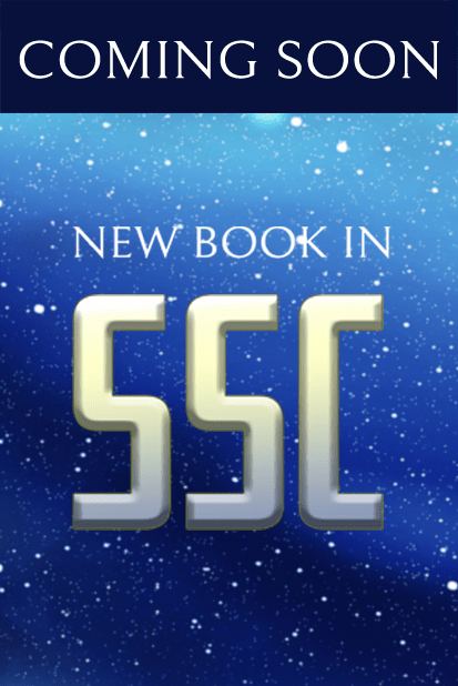 Coming Soon: New Book in the SSC (Scattered Stars: Conviction) Universe