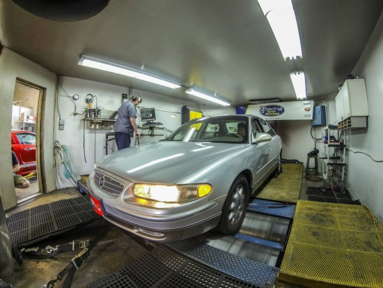 We paid a visit to BRG Racing & Dyno Services to see what our 2000 Buick Regal GS was making after 15 years and 152,000 miles of service on their in-house Mustang dyno. The results were nothing short of impressive.