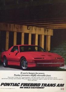 1986 Pontiac Firebird Ad-01