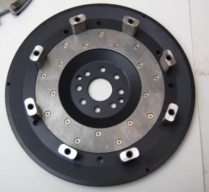 Twin Disc Flywheel Only