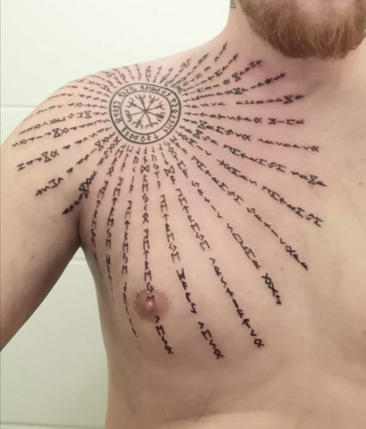 runy-tetovanie