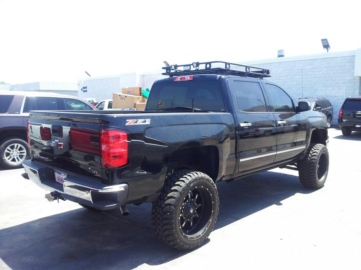 cargo roof rack page 2 2014 2018