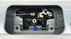 2014 Power Tailgate Lock installed  20142018 Silverado