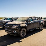 Off Road Accessories Chevy Colorado Off Road Accessories