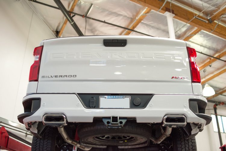 2019 silverado sierra 1500