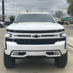 Has Anyone Color Matched Trail Boss Bumpers Yet 2019 2020 Silverado Sierra Mods Gm Trucks Com