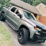 Leveling A Trailboss Page 8 2019 2020 Silverado Sierra Gm Trucks Com