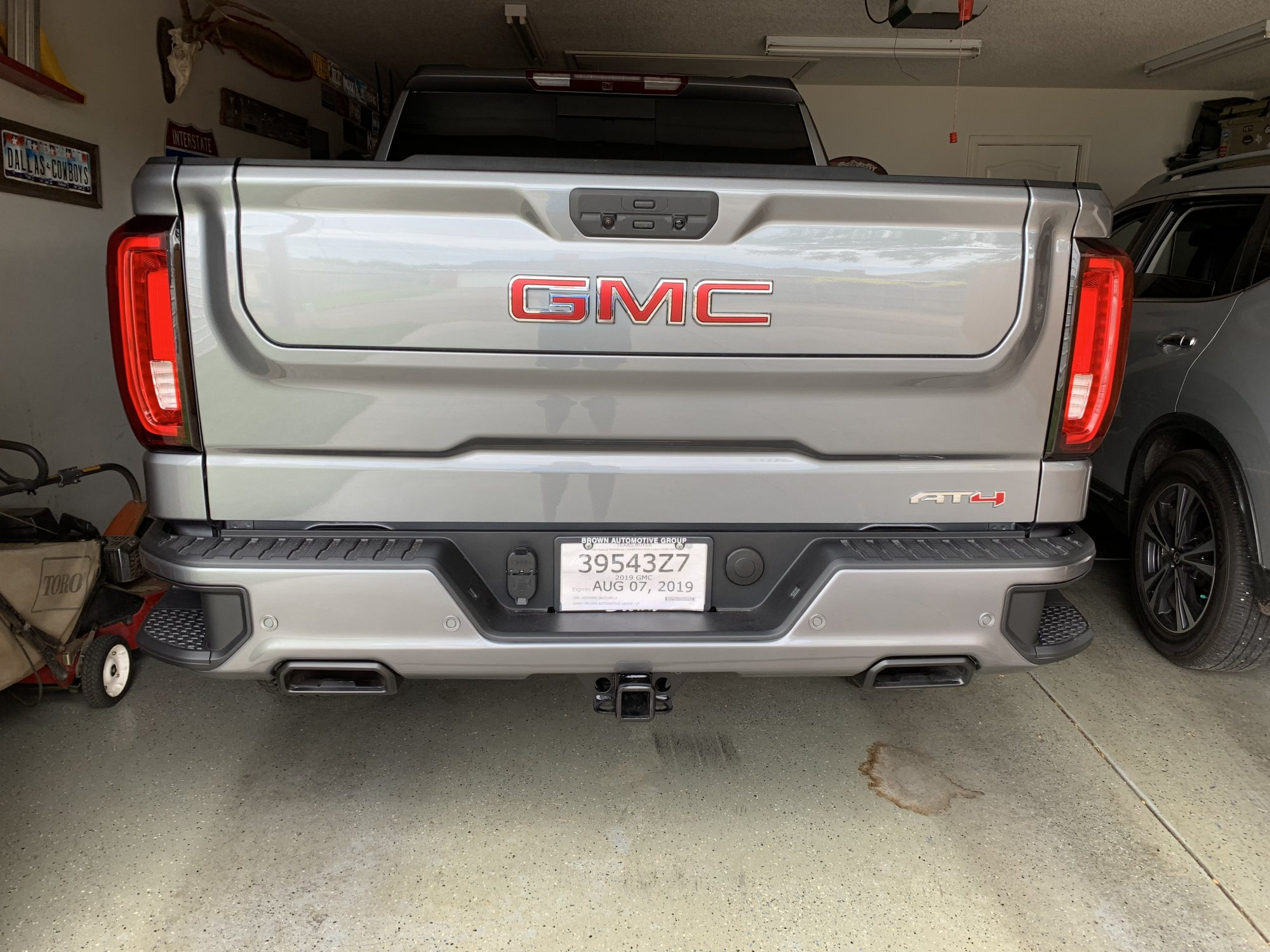 plastidipped exhaust tips 2019 2021