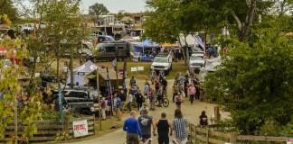 2019 Overland Expo East