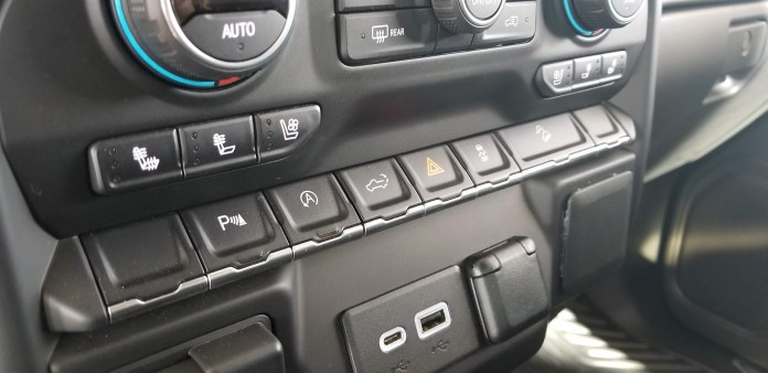 Owners Reporting Their Silverado's Auto Stop Feature Is Auto Stopping Itself From Working