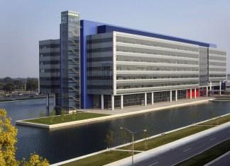 GM Warren Tech Center Closes - CoronaVirus