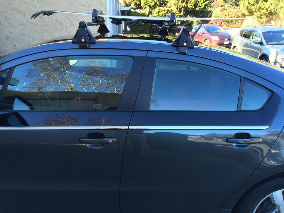 what older roof racks will fit gm