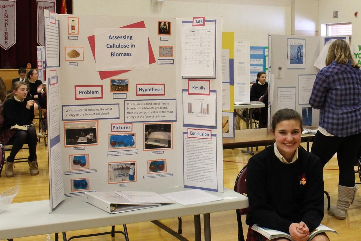Gwynedd Mercy Academy Private Catholic Elementary School