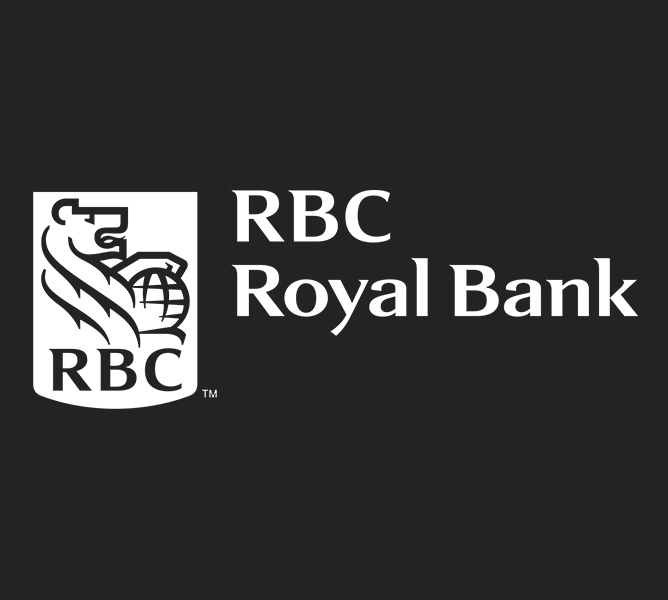 g-man creative rbc bank logo