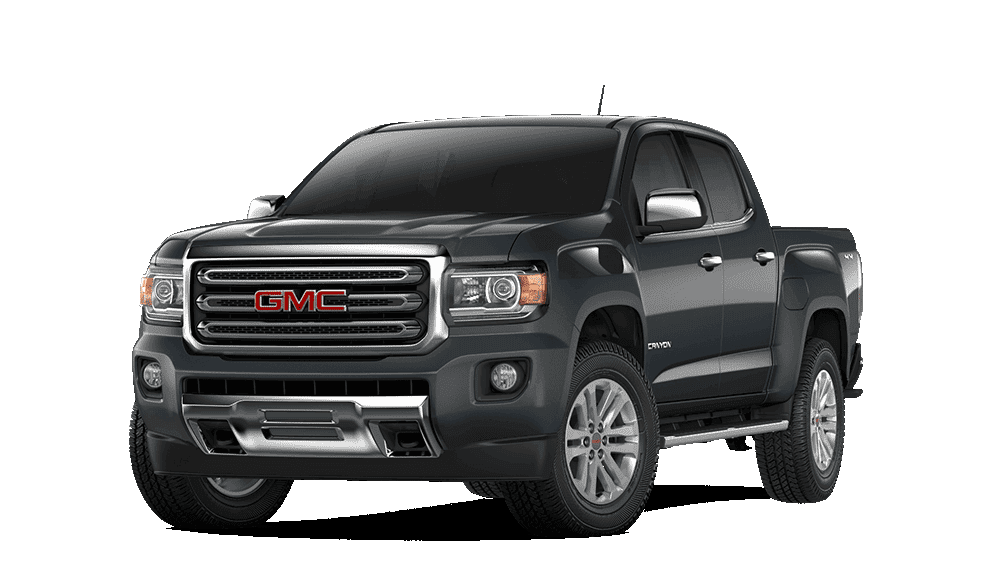 Current Offers  Lease Deals  Specials   Incentives   GMC Canyon