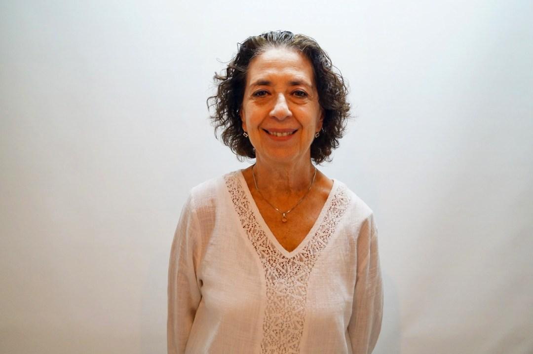 Marcela Biagini