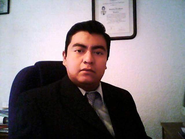 Carlos E. Cruz Torres