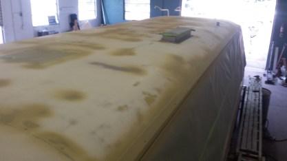 Roof repaint 11