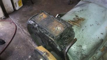 Pickle motor 6