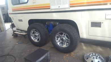 Morin tires 9