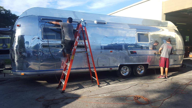 Airstream polish 1