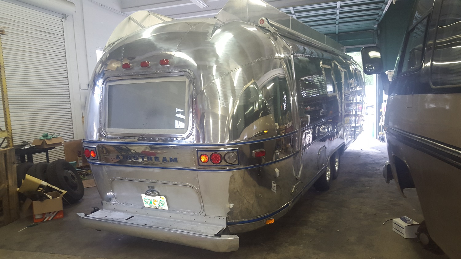 Airstream polish 9