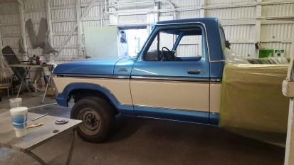 Bruce truck 3