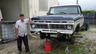 Bruce truck 1