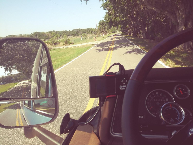 John road test 10