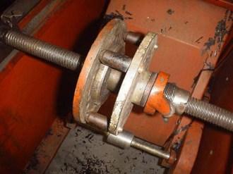wheel-mount