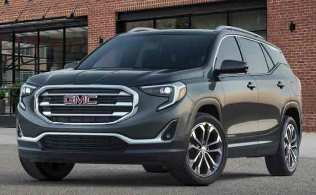2019 GMC Terrain Horsepower, 2019 gmc terrain denali, 2019 gmc terrain interior, 2019 gmc terrain black edition, 2019 gmc terrain review, 2019 gmc terrain price, 2019 gmc terrain colors,