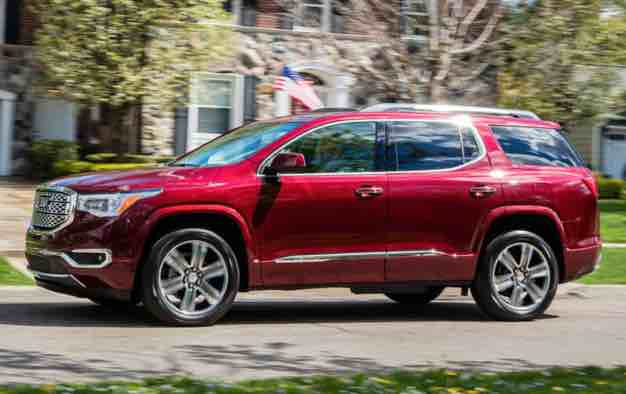 2019 GMC Acadia Denali Colors, 2019 gmc acadia denali review, 2019 gmc acadia denali price, 2019 gmc acadia denali build, 2019 gmc acadia denali for sale, 2019 gmc acadia denali specs, 2019 gmc acadia denali interior,