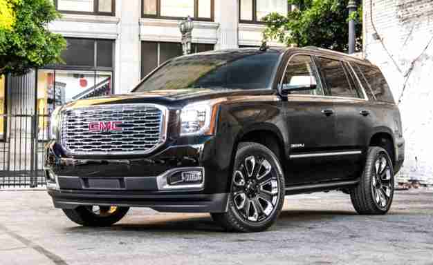 2020 GMC Yukon Changes, 2020 gmc yukon denali, 2020 gmc yukon interior, 2020 gmc yukon at4, 2020 gmc yukon release date, 2020 gmc yukon price, 2020 gmc yukon debut,
